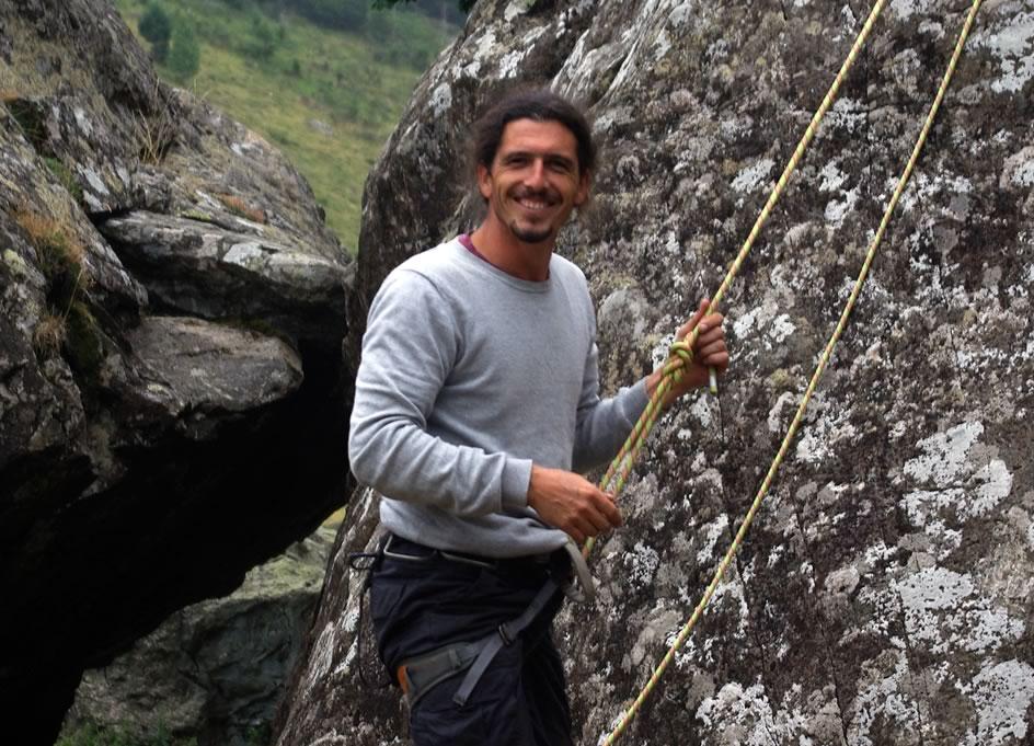 Raphaël Jun - Docteur en Biologie spécialité Ecologie